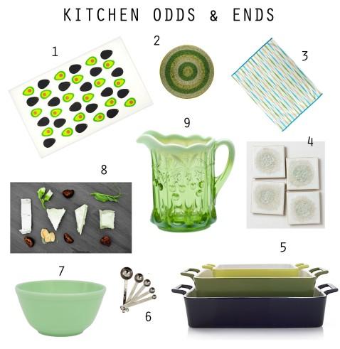 Urban Cholita: Kitchen Gifts