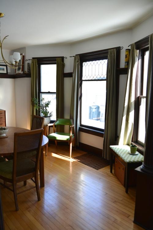 Dining room 2 - urban cholita