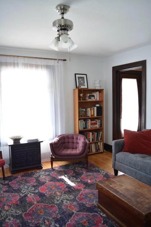 living room 3 - urban cholita