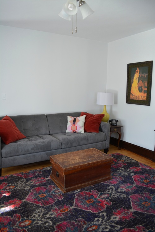 living room 4 - urban cholita