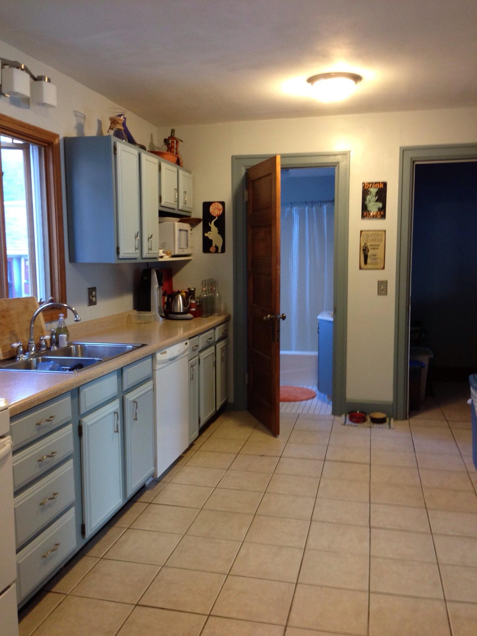 Kitchen Facelift The Interminable Kitchen Facelift Urban Cholita