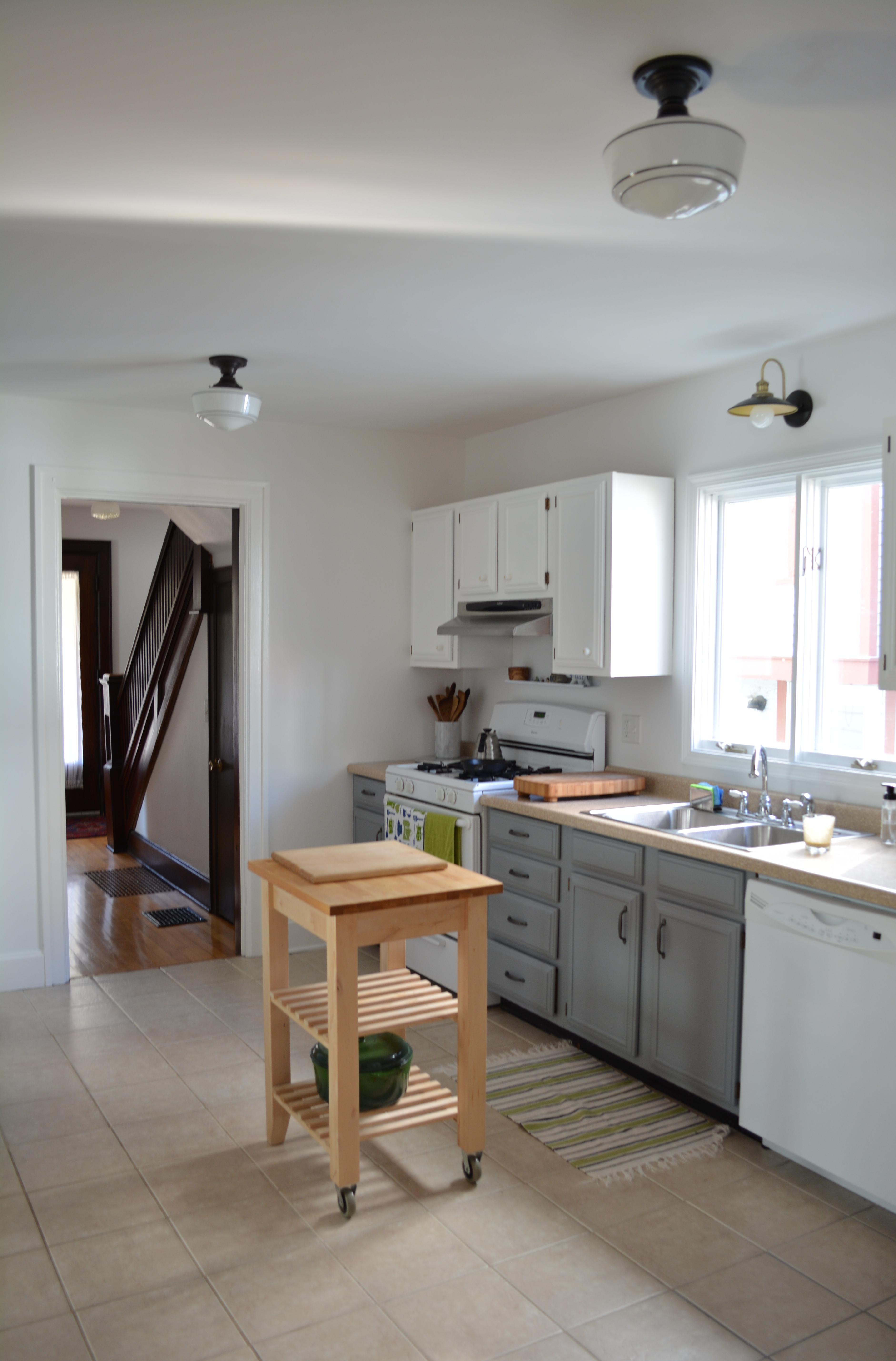 Kitchen Facelift Kitchen Facelift Complete Urban Cholita